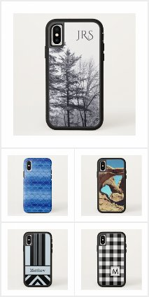 Striking Case-Mate iPhone X Cases
