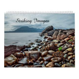 Striking Images Calendar