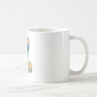 STRINDBERG Johan August PAYS Coffee Mug
