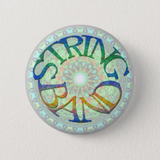 String Band Pin