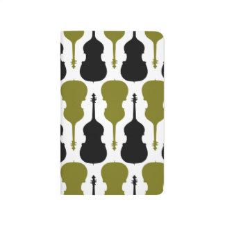 String Bass Pattern Journal