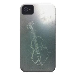 String Bean iPhone 4 Case-Mate Case