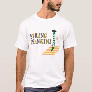 String Beankini T-Shirt