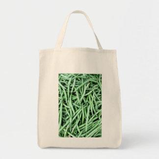 String Beans Tote Bag