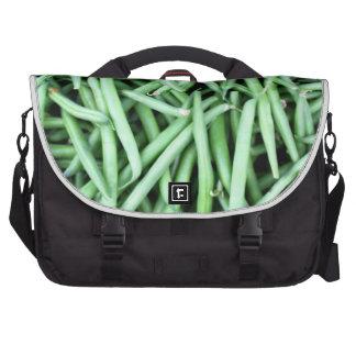 String Beans Laptop Messenger Bag