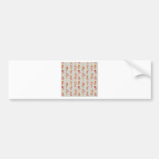string bumper sticker