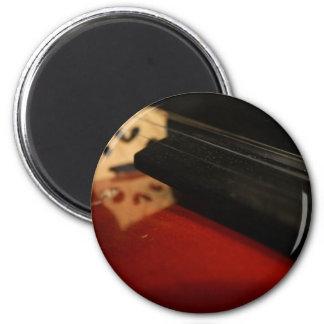 String Check Magnet