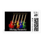 String Dynasty Electric Guitar Postage