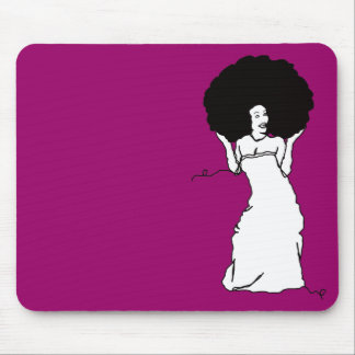 string fro mouse pad