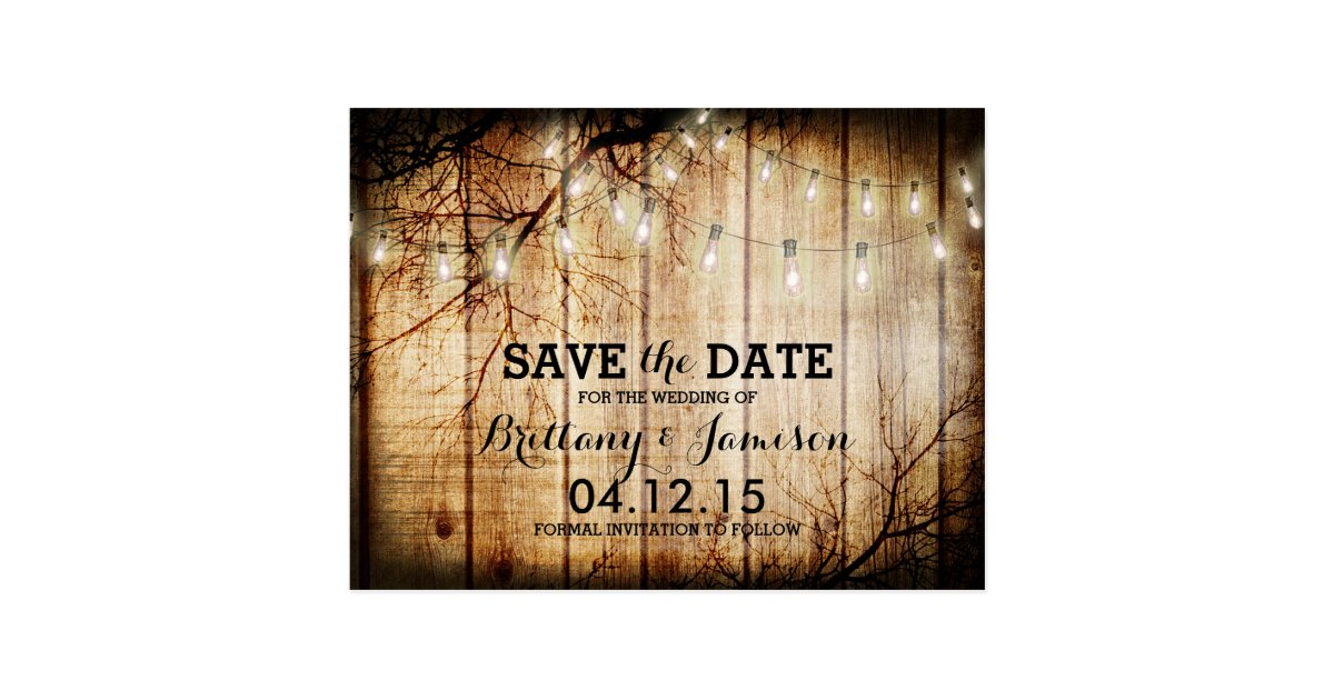 Save The Date Postcards – Wedding Save the Date Websites