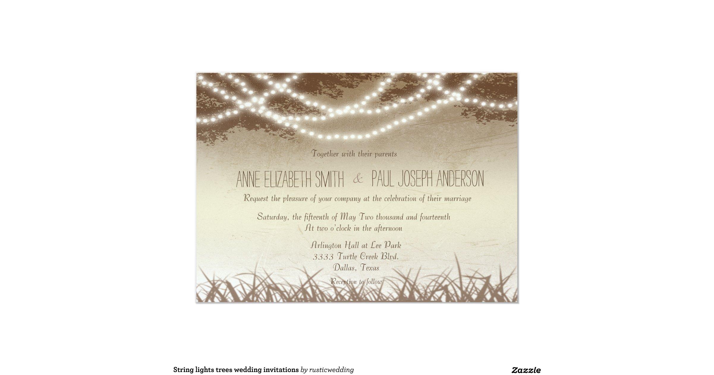 String Lights Wedding Invitation : string_lights_trees_wedding_invitations-rf03b5986d9dc4636835bed09e80b0c5b_zkrqs_1200.jpg?rlvnet ...