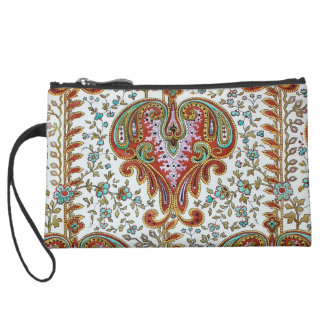 String of Hearts Cosmetic Bag