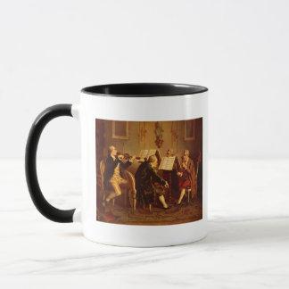 String Quartet Mug