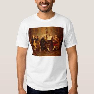 String Quartet Shirt