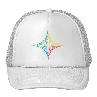 String Star Trucker Hat
