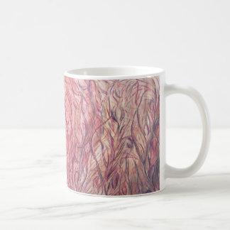 string theory  1 classic white coffee mug