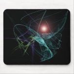 String Theory 2 Mouse Pad
