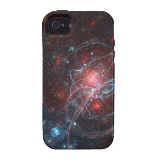String Theory Vibe iPhone 4 Case