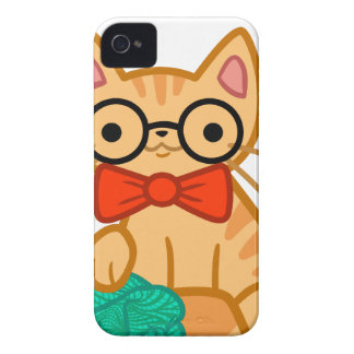 String Theory Cat Case-Mate iPhone 4 Cases