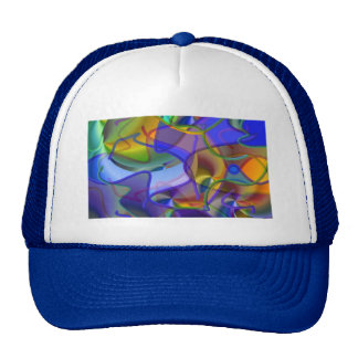 String Theory Mesh Hat