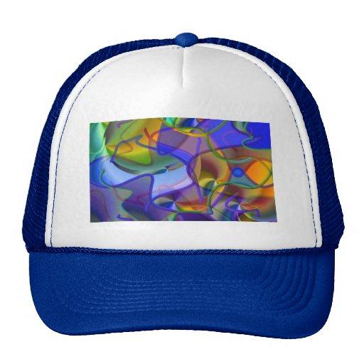 String Theory Mesh Hat