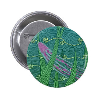 String Theory Incident 2 Inch Round Button