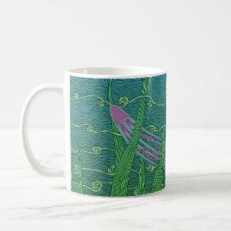 String Theory Incident Coffee Mug
