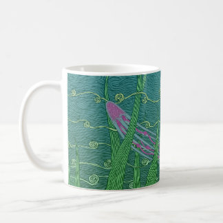 String Theory Incident Coffee Mugs