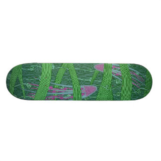 String Theory Incident Skateboards
