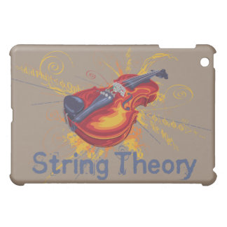 String Theory Cover For The iPad Mini