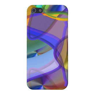 String Theory Case For iPhone 5