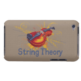 String Theory iPod Touch Case