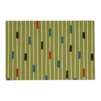 String Theory Meadow Placemat