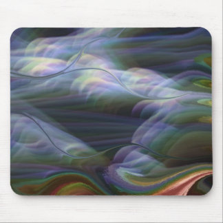 String Theory mousepad