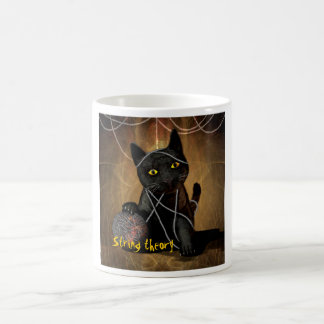 String theory mug