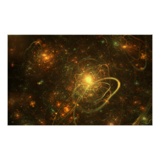 String Theory Posters