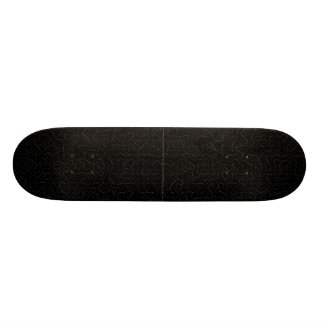 String Theory Skateboard Deck