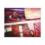 Stringed Instrument Canvas Prints