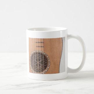 Stringed Instrument VI Coffee Mug