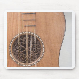 Stringed Instrument VI Mouse Pad