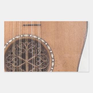 Stringed Instrument VI Stickers