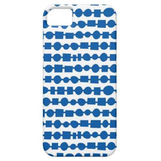 """Stringing It Along"" Royal iPhone SE/5/5s Case"