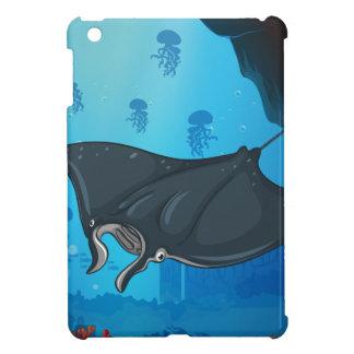 Stringray iPad Mini Cover