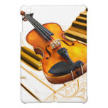 Strings and Keys_ iPad Mini Cover