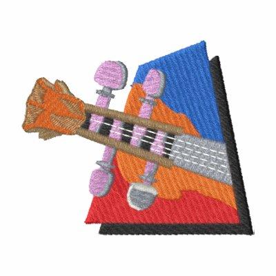 Strings Logo Polo Shirt