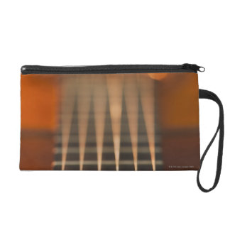 Strings of Acoustic Guitar Wristlet