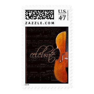 Strings ... postage