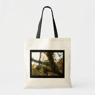 Stringy Things Tote Bag