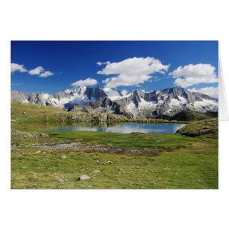 Strino Lake 2 Card