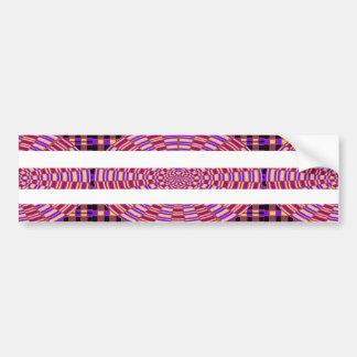 Strip Art BLANKS allows add TEXT n IMAGE easily 99 Car Bumper Sticker